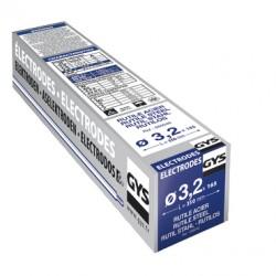 165 Électrodes rutiles E6013 Ø 3,2