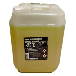 Liquide de refroidissement 20 Litres
