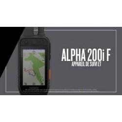 Alpha 200 TT15