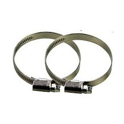 Colliers de serrage 25-40mm 2x