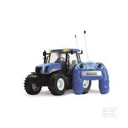 TRACTEUR T6070 BIG FARM RADIOCOMMANDE