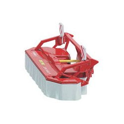 Kuhn Faucheuse frontale