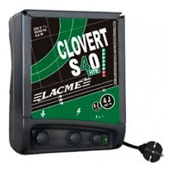 ELECTRIFICATEUR CLOVERT S 40