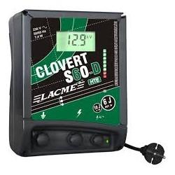 ELECTRIFICATEUR CLOVERT S 60 D