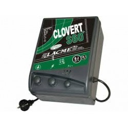 ELECTRIFICATEUR CLOVERT S 60
