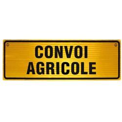 PANNEAU CONVOI AGRICOLE 1200X400