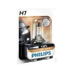 AMPOLUE H7 5W VISION PHILIPS
