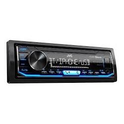 AUTORADIO JVC KDX - 351 BT AUX USB